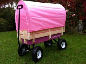 pinkwagon