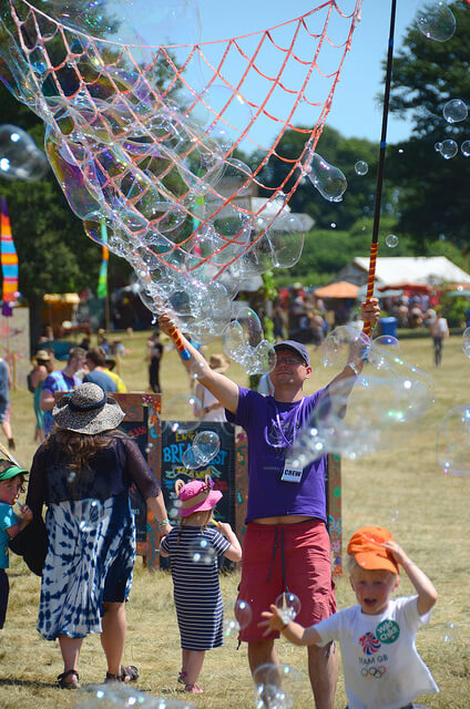 blissfieldsbubbles