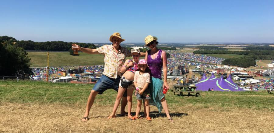 BoomTown 2016 Family