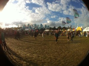 arena WOMAD
