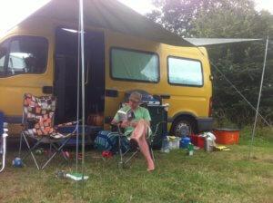 lakefest 2016 Hippie