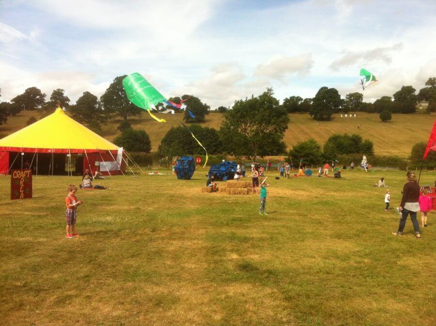 lakefest 2016 kites
