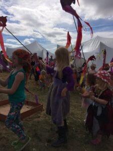lakefest 2016 parade