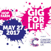 Gig For Life Logo