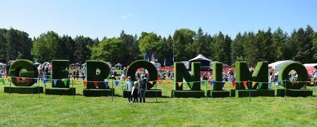 Geronimo Festival 2016