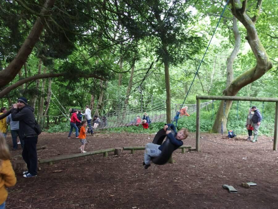 Wood Festival 2017