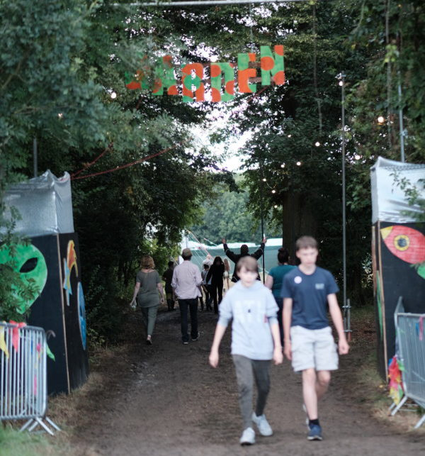 Green Meadows Festival 2018