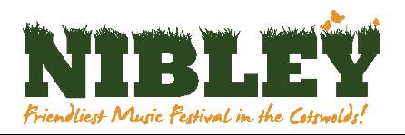 Nibley Music Festival