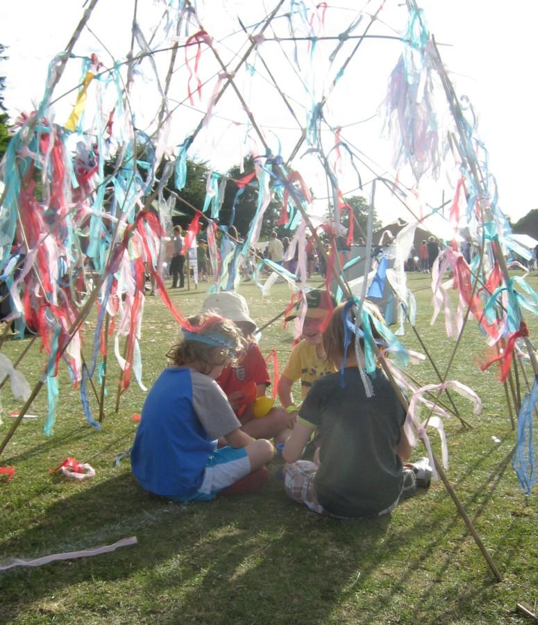 Junkfish Festival Arts And Crafts Festival Kidz