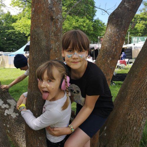 best festivals for kids