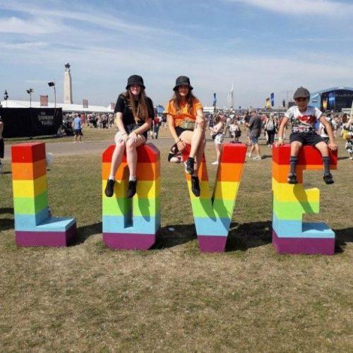 Victorious festival best festivals for kids